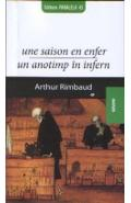 Un Anotimp In Infern - Une Saison En Enfer - Arthur Rimbaud