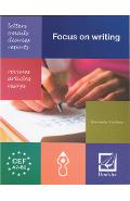 Focus on writing - Manuela Cadaru