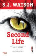 Second life - S.J. Watson