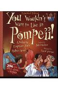 You Wouldn't Want To Be A Slave In Pompeii!