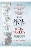 Nine Lives of John Ogilby