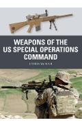 Weapons of the US Special Operations Command - Chris McNab