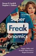 Superfreakonomics - Stephen J Dubner