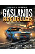 Gaslands: Refuelled - Mike Hutchinson