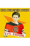 CD Rage Against The Machine - Evil empire