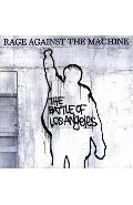 CD Rage Against The Machine - Battle Of Los Angeles