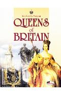 Queens of Britain - Alice-Loretta Mastacan