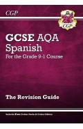 New GCSE Spanish AQA Revision Guide - For the Grade 9-1 Cour