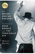 Never-ending Present - Michael Barclay