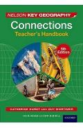 Nelson Key Geography Connections Teacher's Handbook -  Waugh