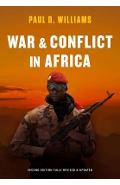 War and Conflict in Africa - Paul D. Williams