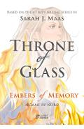 Embers of Memory: A Throne of Glass Game -  Kuro