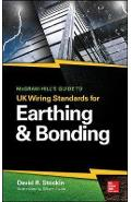 McGraw-Hill's Guide to UK Wiring Standards for Earthing & Bo - David Stockin
