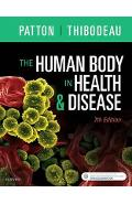 Human Body in Health & Disease - Softcover