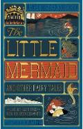 Little Mermaid and Other Fairy Tales, The (Illustrated with