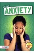 Book About Anxiety