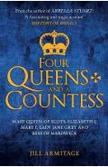 Four Queens and a Countess - Jill Armitage