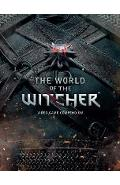 World Of The Witcher -  CD Projekt Red