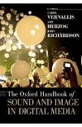 Oxford Handbook of Sound and Image in Digital Media
