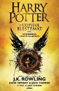 Harry Potter si copilul blestemat Ed.3 - J.K. Rowling, John Tiffany, Jack Thorne