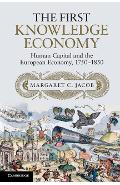 First Knowledge Economy - Margaret C Jacob
