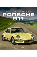 Complete Book of Porsche 911 - Randy Leffingwell