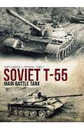 Soviet T-55 Main Battle Tank - James Kinnear