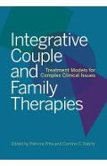 Integrative Couple and Family Therapies - Patricia J Pitta