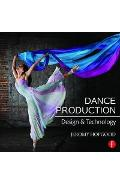 Dance Production - Jeromy Hopgood