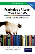 Complete Companions: Year 1 and AS Teacher's Companion for A -  Flanagan