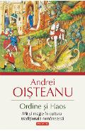 eBook Ordine si Haos. Mit si magie in cultura traditionala romaneasca - Andrei Oisteanu