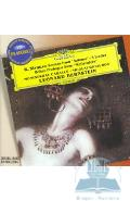 CD R.Strauss - Salome S Dance And Final Scene, Boito - Mefistofele - Leonard Bernstein