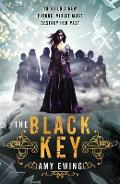 Lone City 3: The Black Key