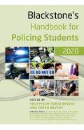 Blackstone's Handbook for Policing Students 2020 - Robin Bryant