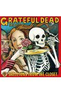 CD Grateful Dead - The best of - Skeletons from the closet