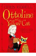 Ottoline and the Yellow Cat