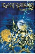 2DVD Iron Maiden - Live After Death
