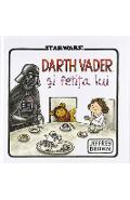 Darth Vader si fetita lui - Jeffrey Brown - StarWars