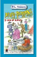 Mary Poppins si casa de slaturi - P.L. Travers