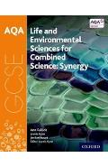 AQA GCSE Combined Science (Synergy): Life and Environmental