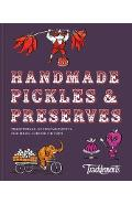 Handmade Pickles & Preserves -  Tracklements