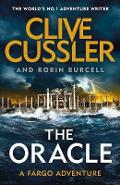 Oracle - Clive Cussler
