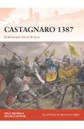 Castagnaro 1387 - Kelly DeVries