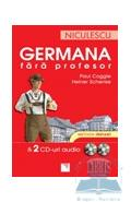 Germana fara profesor + 2 CD-uri audio - Paul Coggle