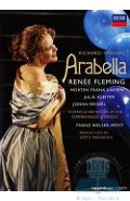 DVD Richard Strauss - Arabella - Renee Fleming