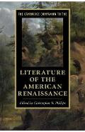 Cambridge Companion to the Literature of the American Renais