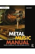 Metal Music Manual