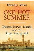 One Hot Summer - Rosemary Ashton