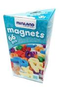 Magnets. Litere mici magnetice