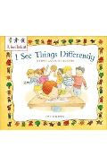 First Look At: Autism: I See Things Differently - Pat Thomas